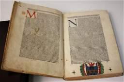 PLATINA (BARTHOLOMAEUS), HISTORY OF THE POPES