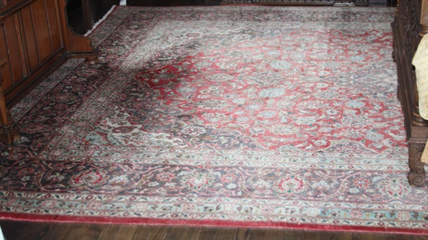 VINTAGE AREA CARPET