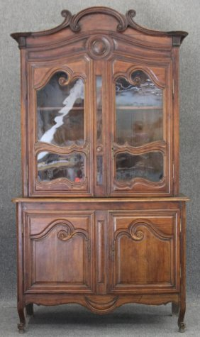 French Provincial 18th Century Buffet