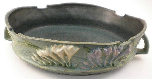 9: Roseville Freesia Bowl