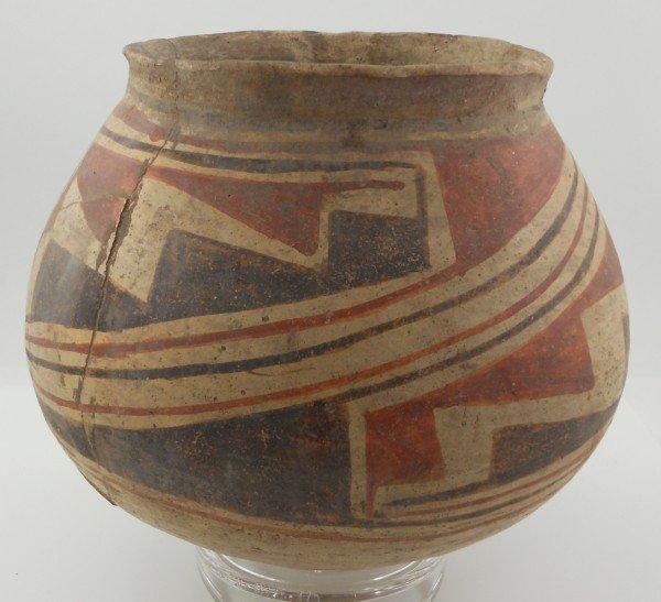 16: Southwestern Indian / Prehistoric Casa Grande Potte
