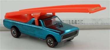113 Hot Wheels Custom Fleetside Skyshow