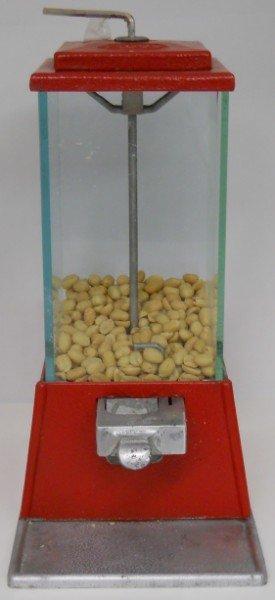 15: Vintage Star Candy Dispenser