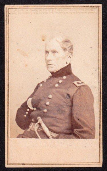 19: Photograph of the Civil War