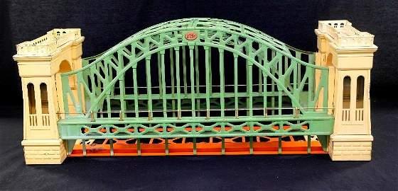 Lionel no. 300 - Hellgate Bridge - Standard Gauge -