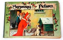 """Surprising Pictures"" Children's Book - Clifton Bingham"