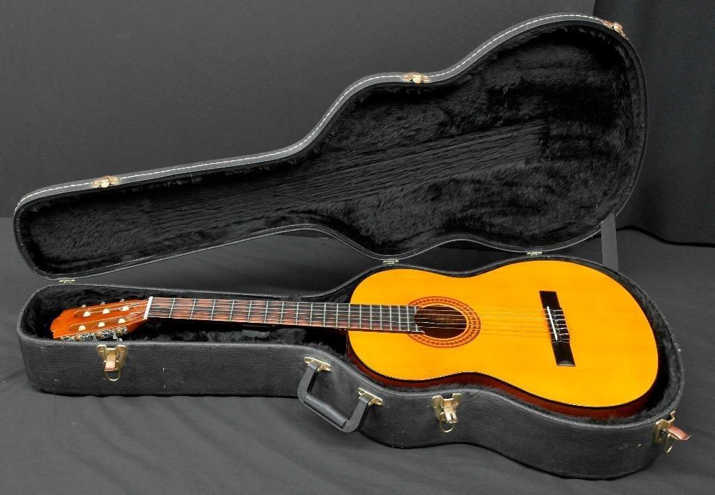 Fender Gemini I Guitar with Case