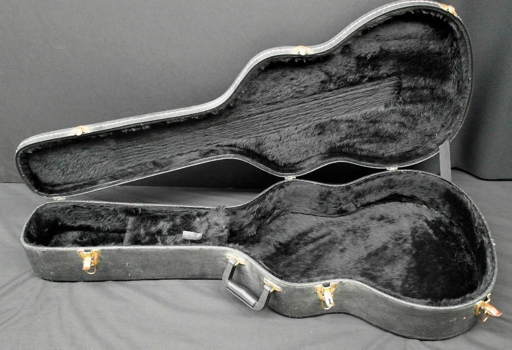 Fender Gemini I Guitar with Case - 2