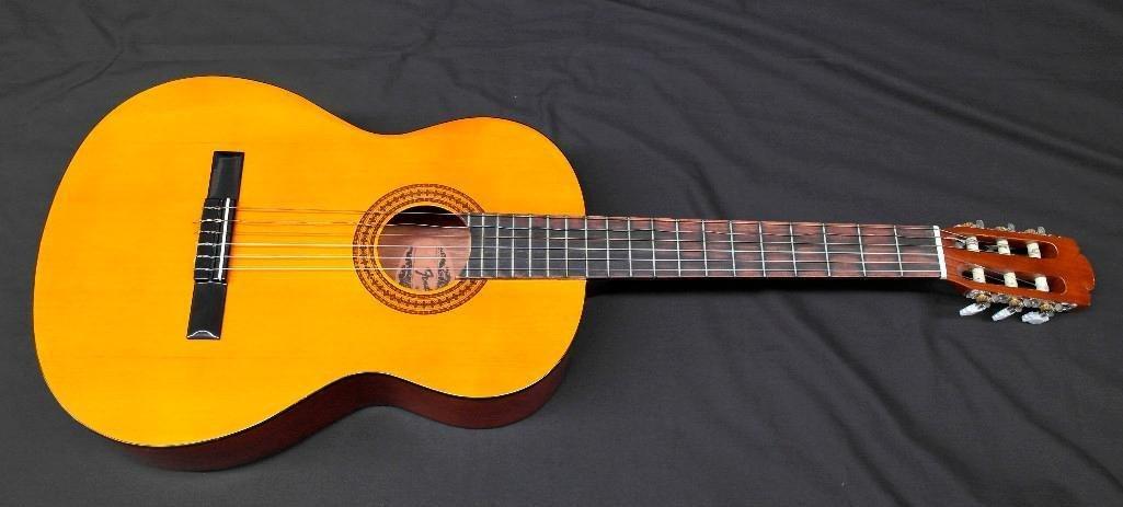 Fender Gemini I Guitar with Case - 3