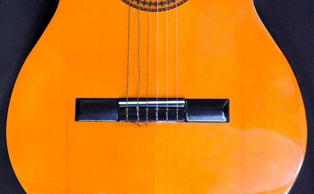 Fender Gemini I Guitar with Case - 6