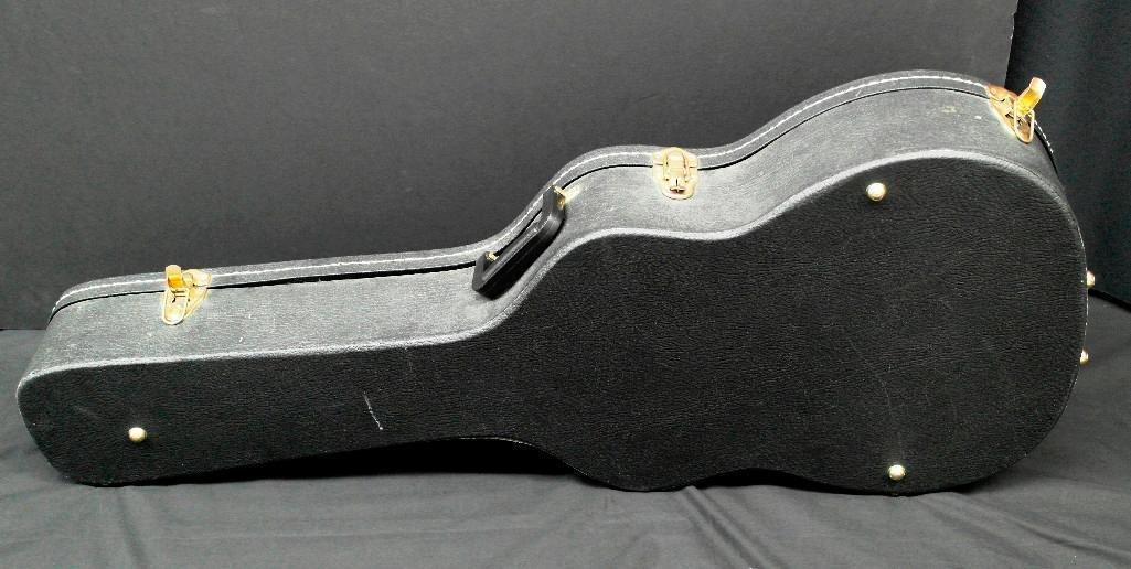 Fender Gemini I Guitar with Case - 8