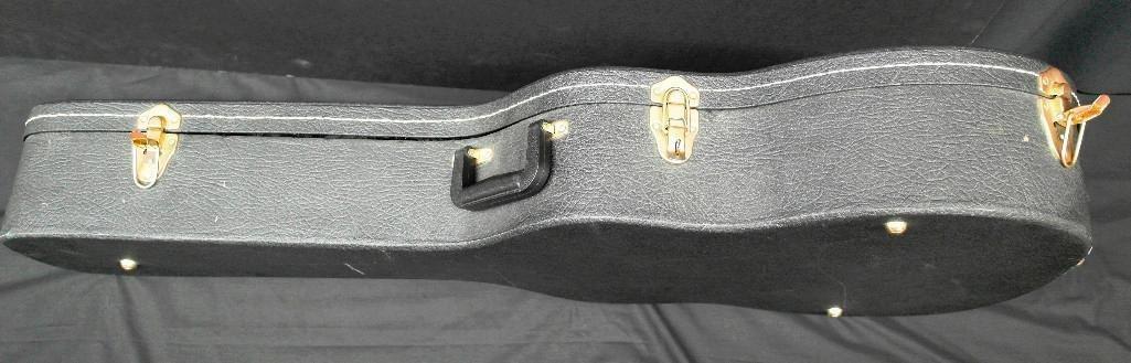 Fender Gemini I Guitar with Case - 9