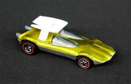 1970 Hot Wheels Swingin' Wing Car