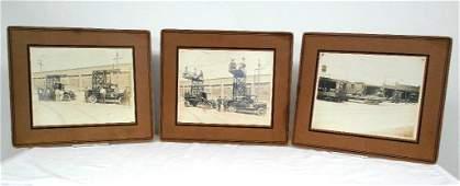 Dallas Railway Company Photos