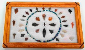 Gem Point Drill & Bead Assortment