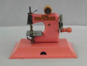 Vintage Kayanee Sew Master Child's Sewing Machine