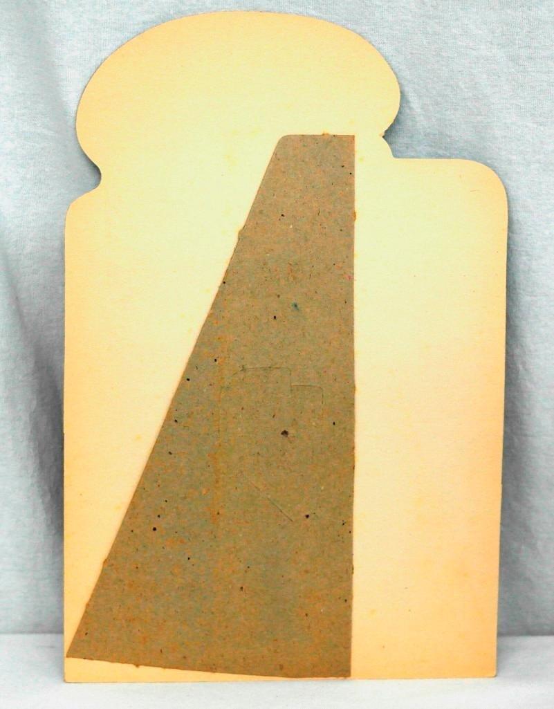 7-Up Easel Back Sign - 4