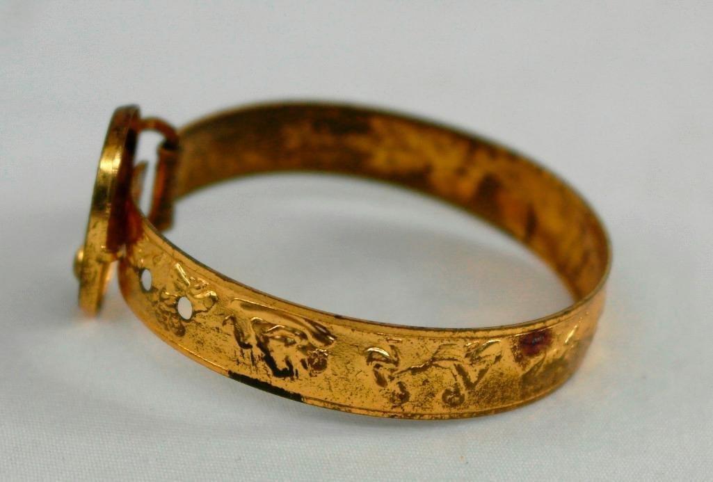 2 New York World's Fair Jewelry Pieces - 3