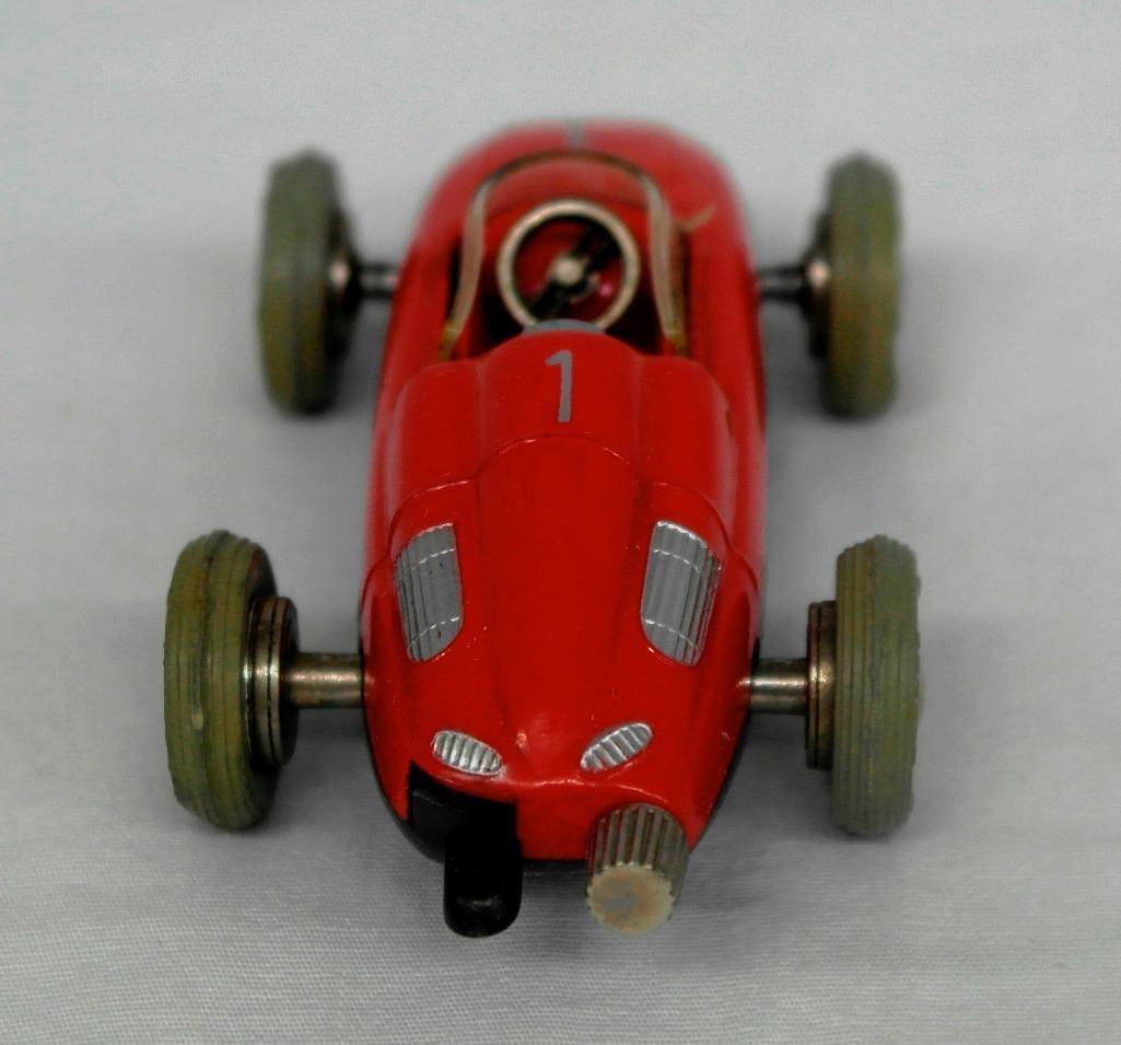 Schuco Micro-Racer - 3