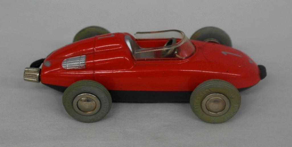 Schuco Micro-Racer - 4