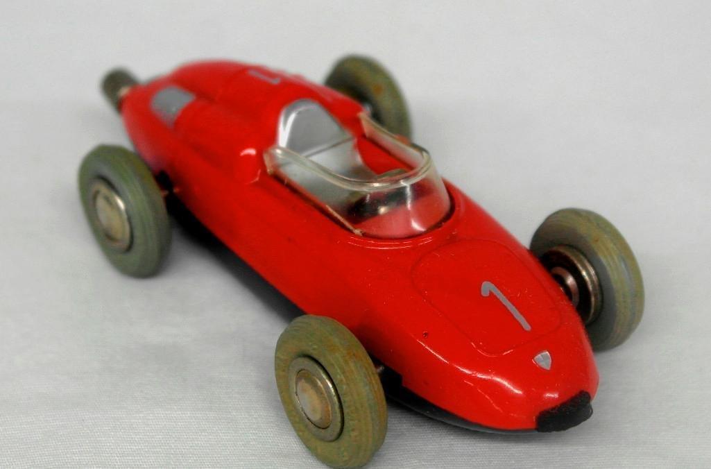 Schuco Micro-Racer - 5