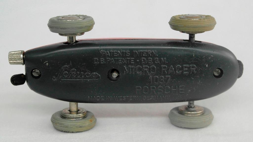 Schuco Micro-Racer - 6