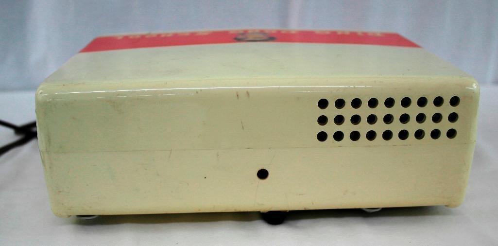 Vintage Ding Dong School RCA Slide-O-Matic Record - 4