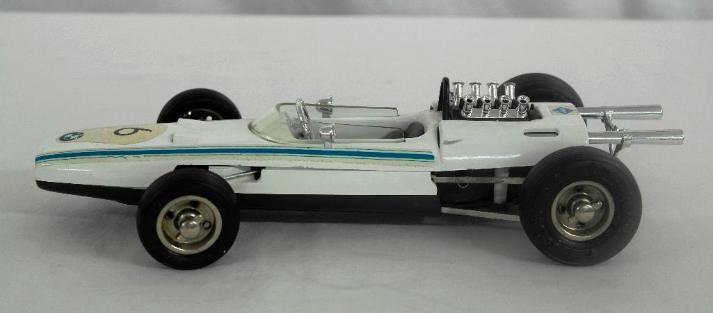 Schuco BMW Formula 2 Boxed Race Car - 2