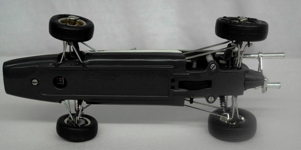 Schuco BMW Formula 2 Boxed Race Car - 6