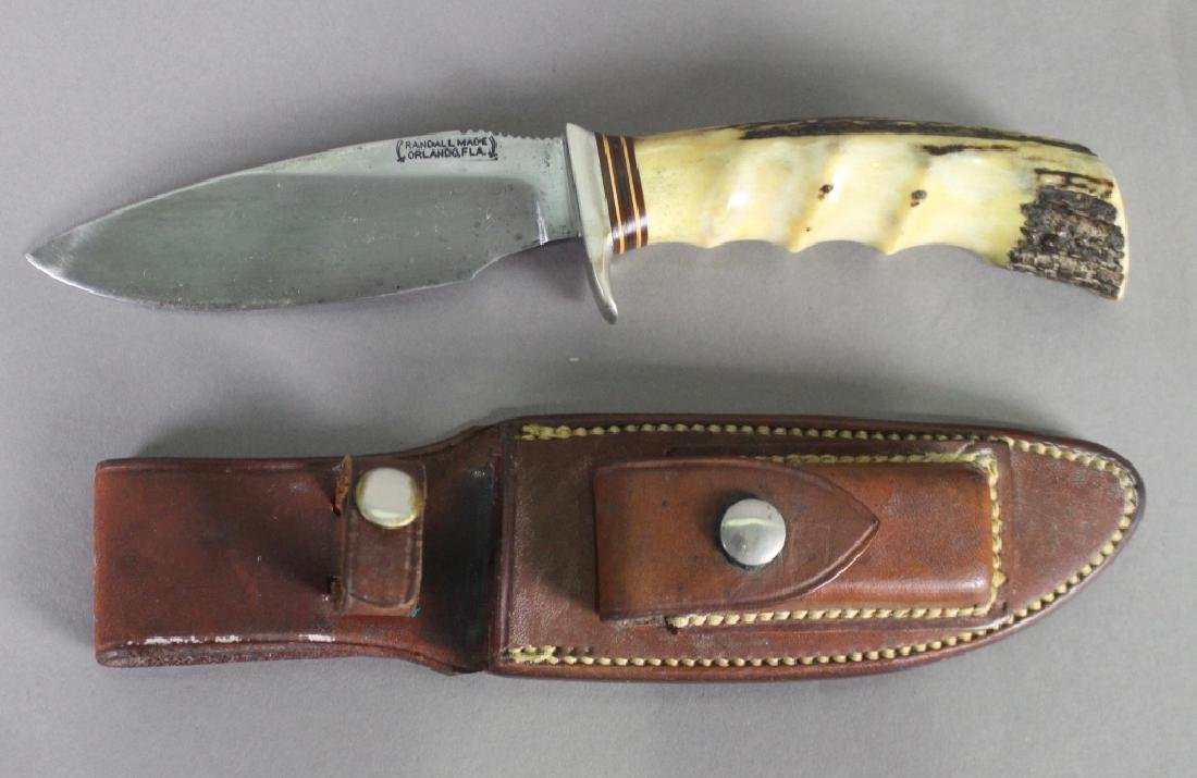Randall Made Hunting Knife