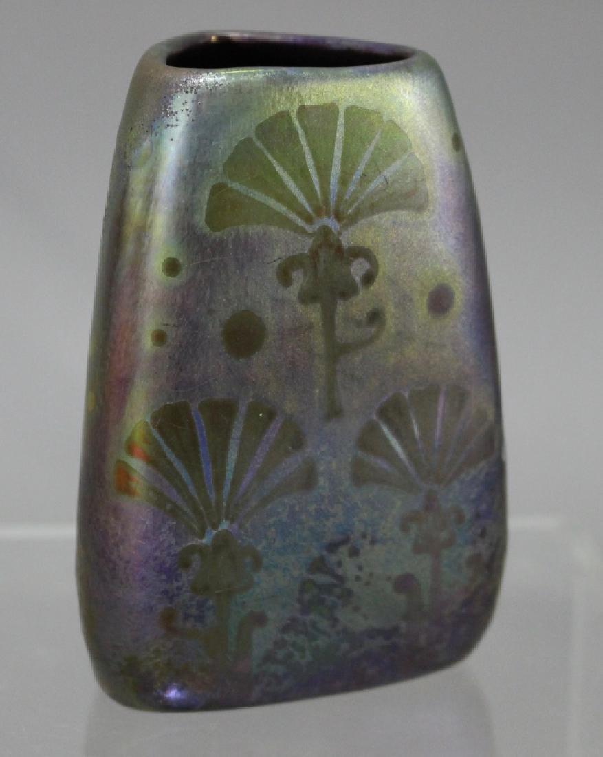 Weller Pottery Sicardo Cabinet Vase