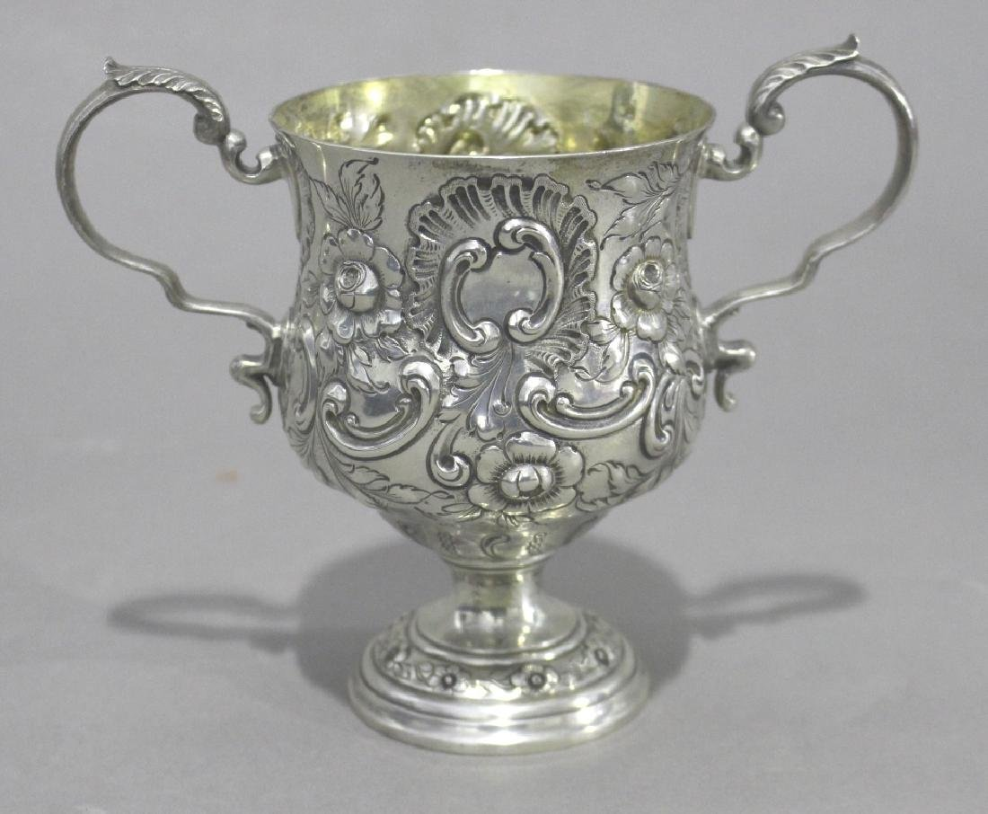 Tiffany & Co. Makers c. 1870-80 Cup
