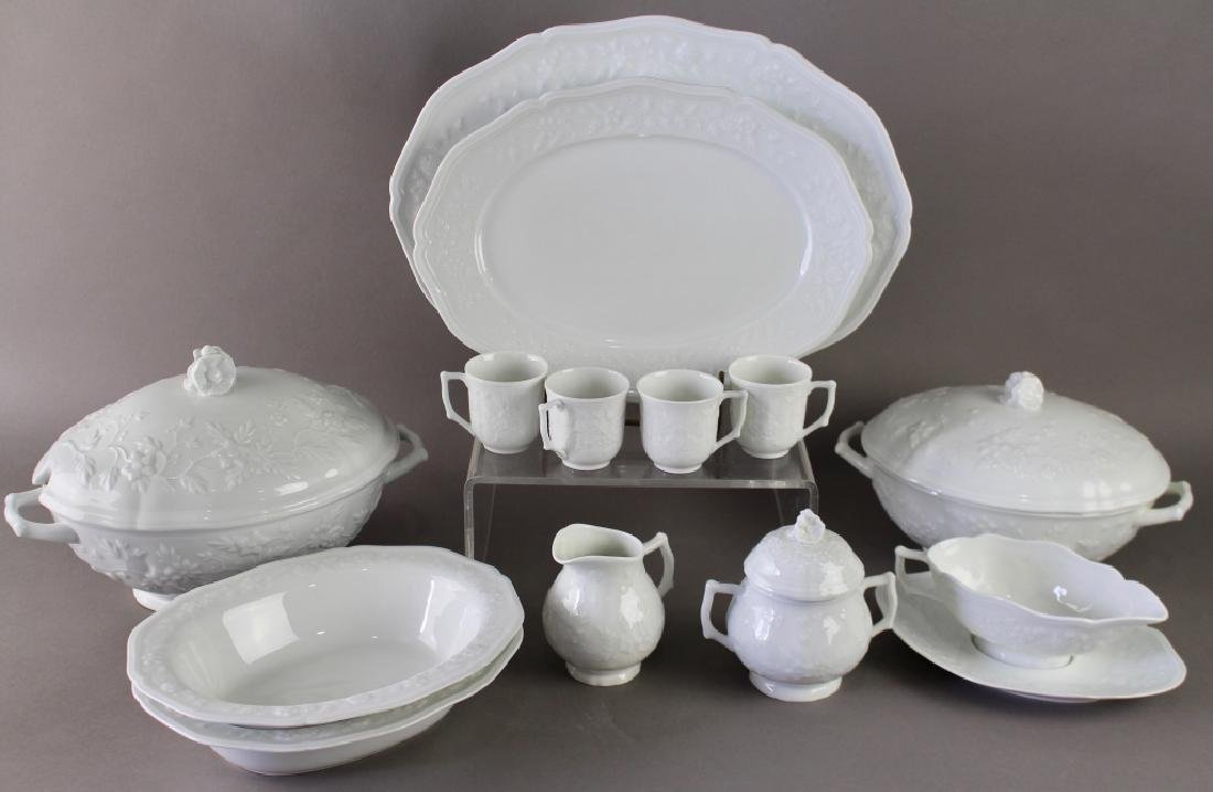 A. Raynaud et Cie, Limoges French Dinnerware