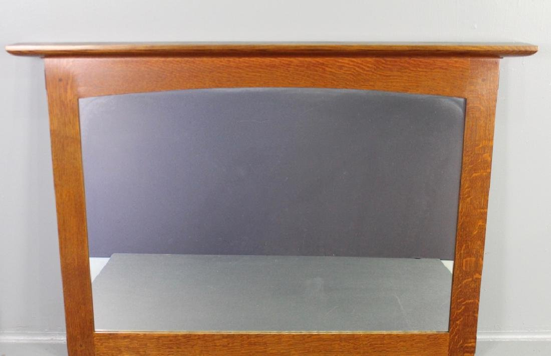 Stickley by Audi Wall Mirror