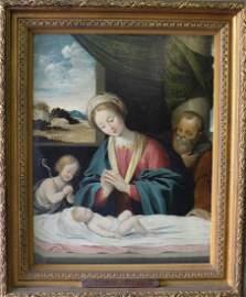 Marco Basaiti, 1470-1535, Oil on Panel