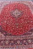 Persian Kerman Rug 16.4' x 11.10'