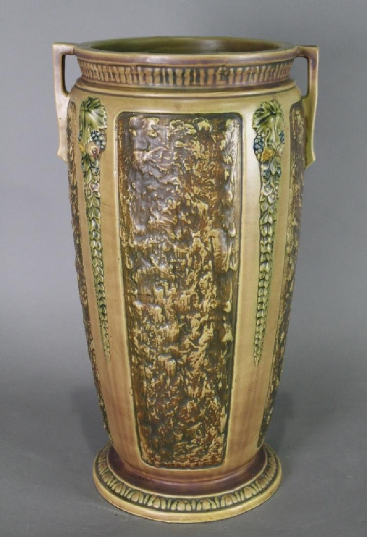 Roseville Pottery Umbrella Stand