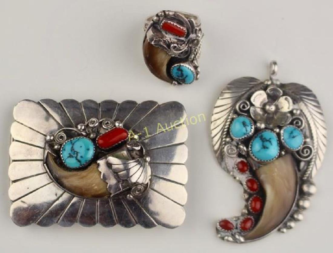 Southwest Native American Jewelry (3)