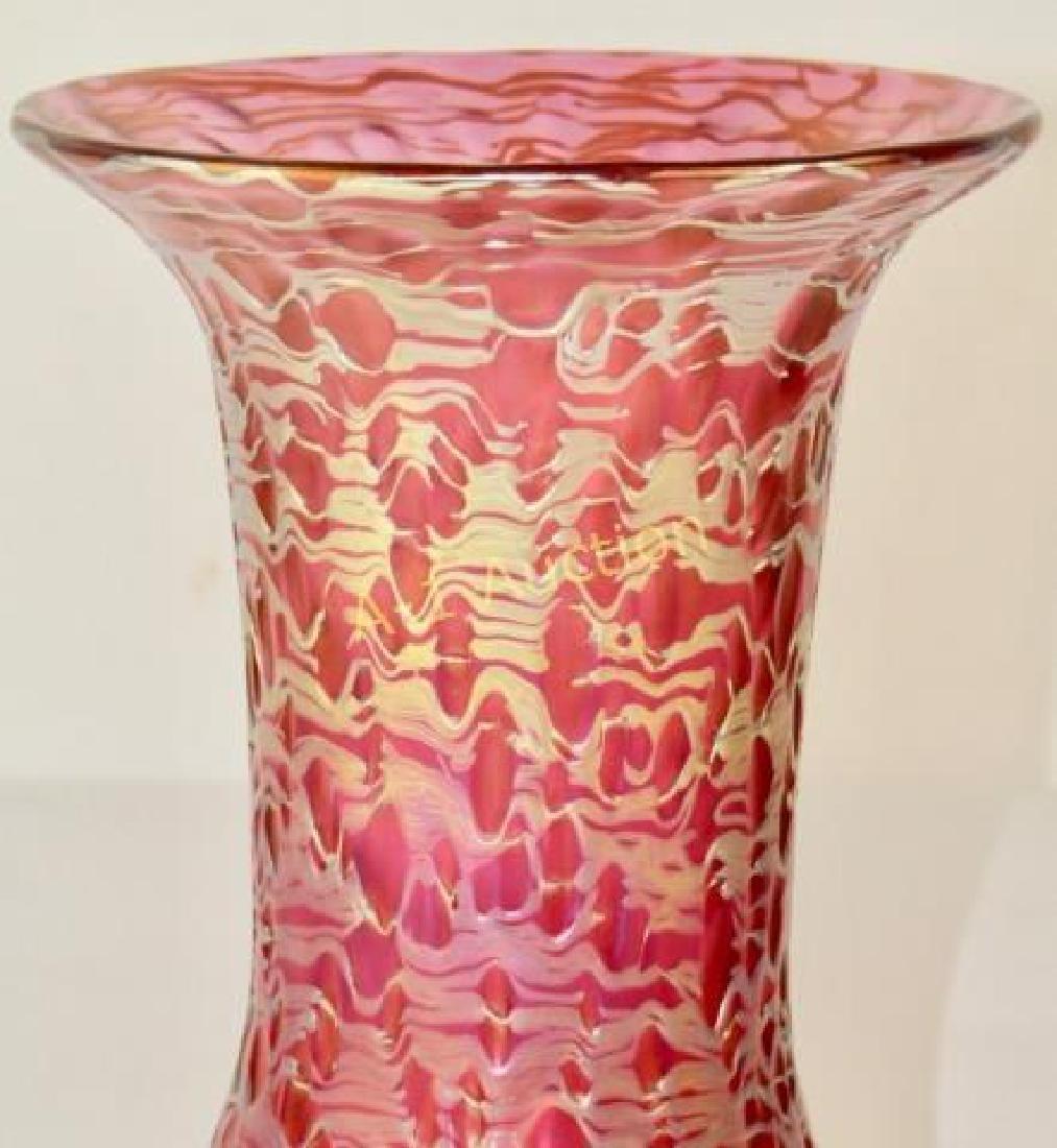 Loetz Diaspora Vase - 2
