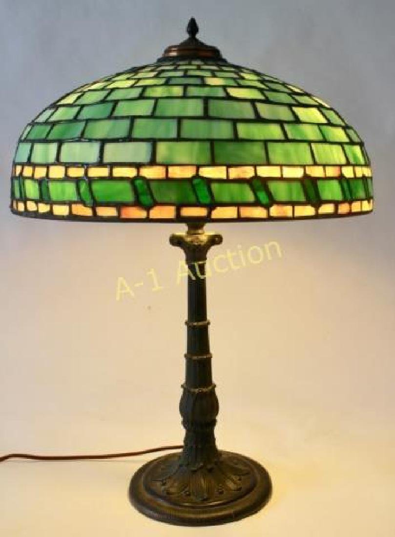 Duffner & Kimberly Table Lamp