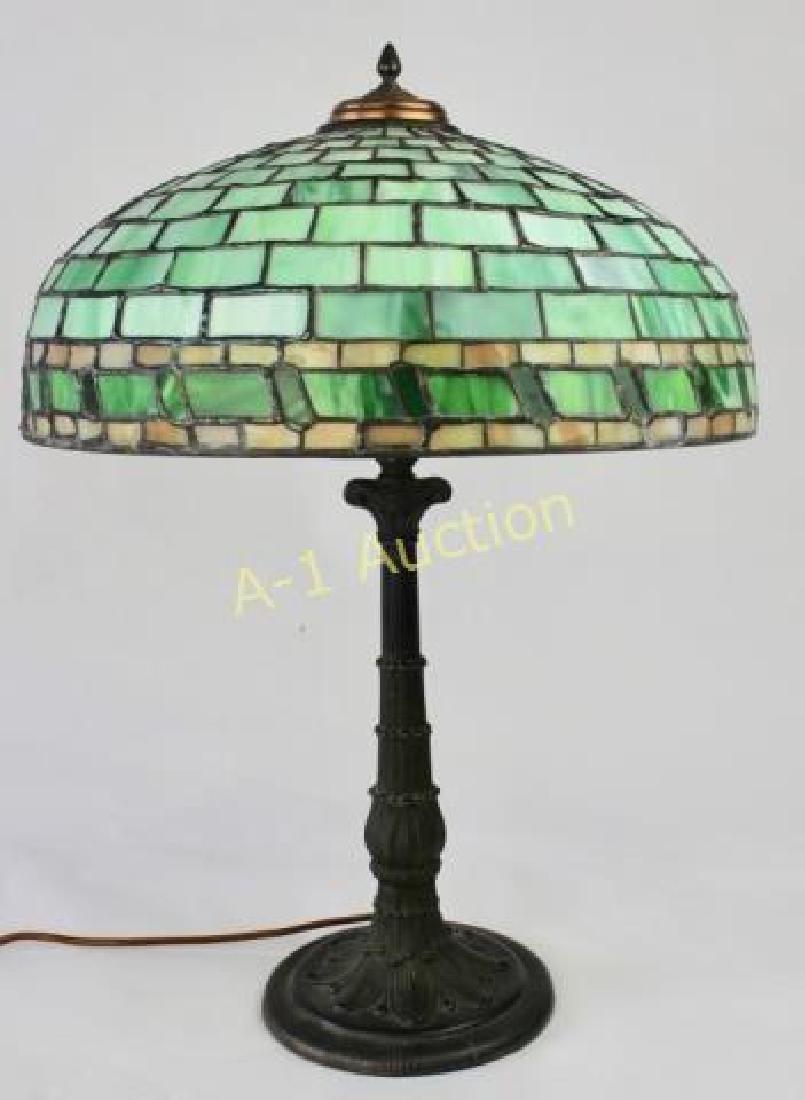 Duffner & Kimberly Table Lamp - 2