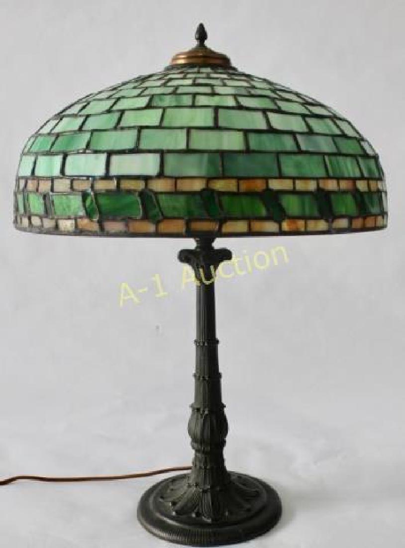 Duffner & Kimberly Table Lamp - 3