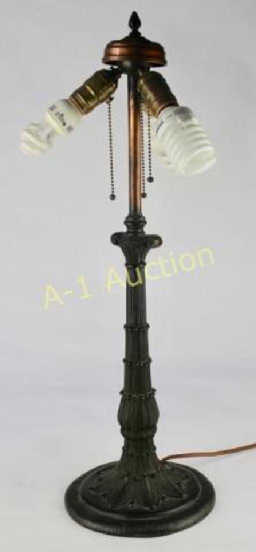 Duffner & Kimberly Table Lamp - 7