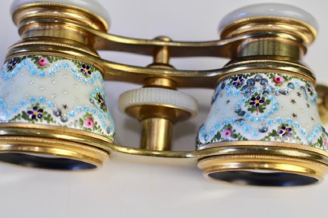 La Reine French Opera Glasses - 3