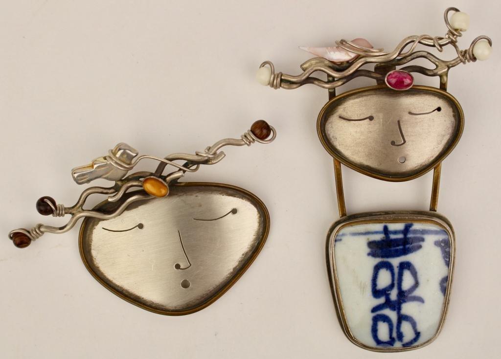 Sharon Schaffner Custom Jewelry