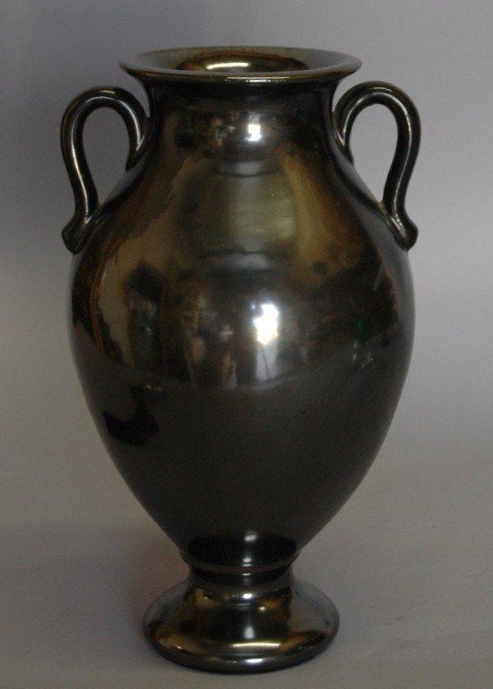 3: Fulper Pottery Urn Vase