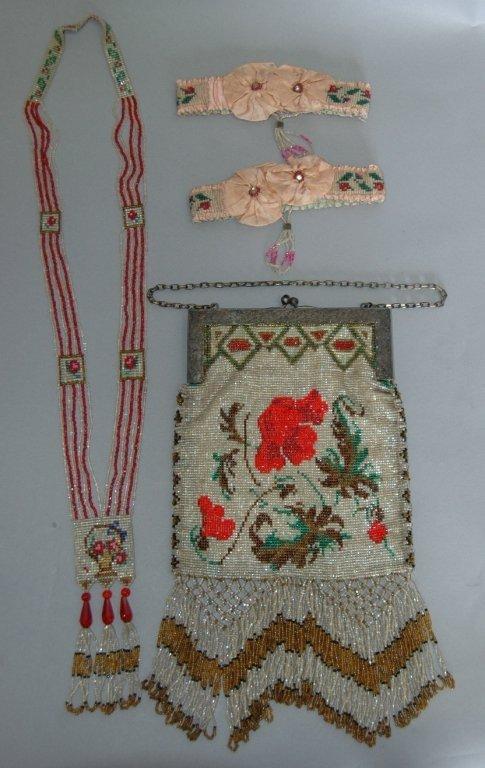 13: Vintage Bridal Gift Set
