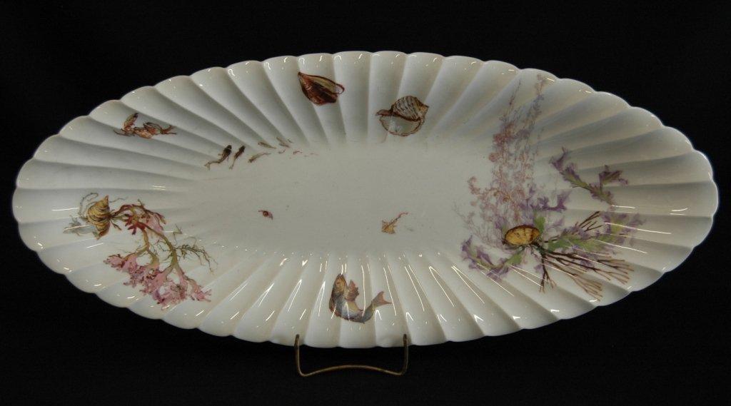 72: Haviland & Co. for Tiffany & Co. Platter