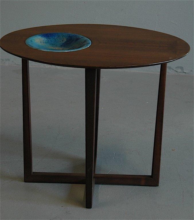 92: Selig of Denmark Occasional Table