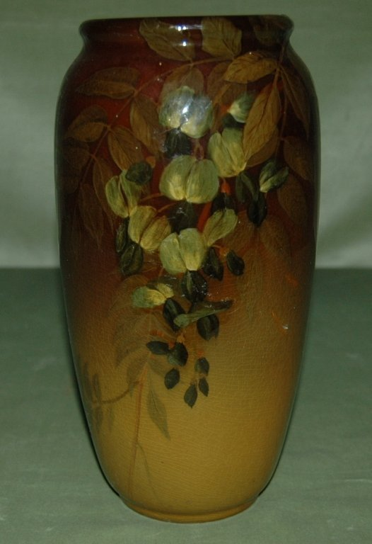 95: Rookwood Vase by Lenore Asbury